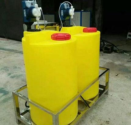 武汉电磁计量泵