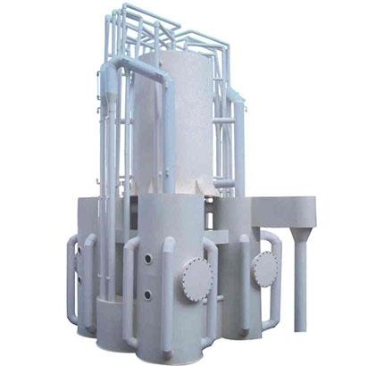 武汉泳池水处理--upvc重力式无阀过滤器
