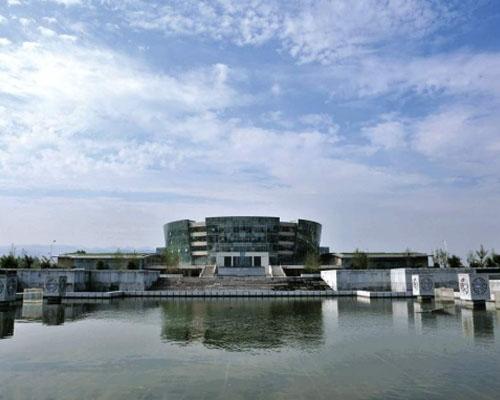 郑州瀚宇为郑州市民中心建造泳池案例